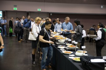 Sencha Conference Lunch